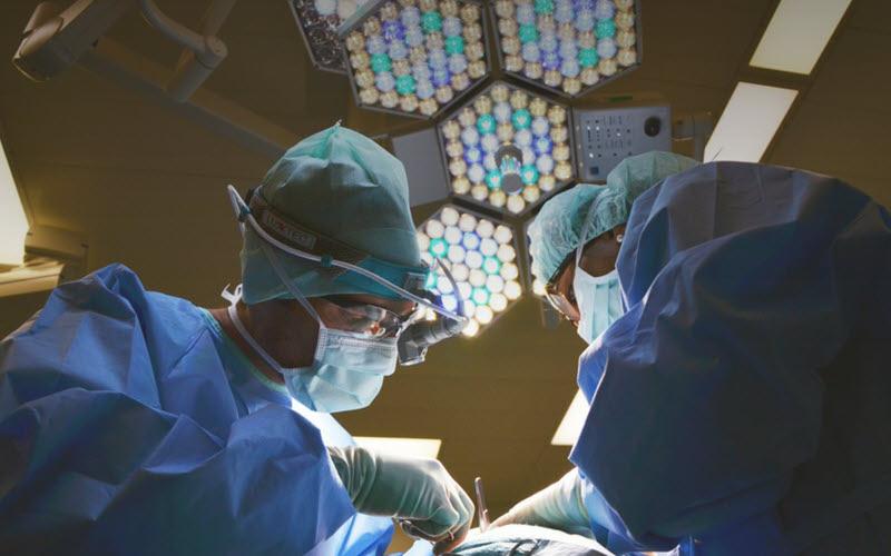 medical negligence claim lancashire