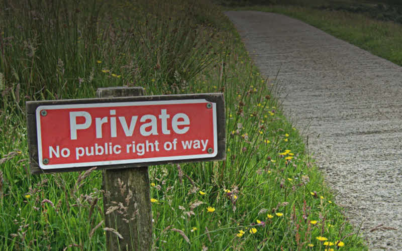 rights of way mediation lancashire